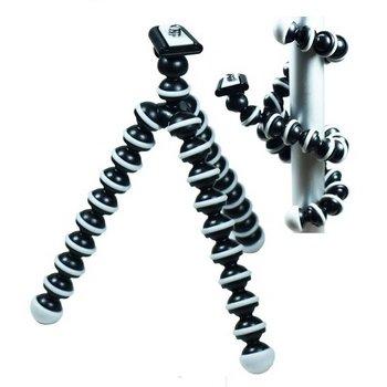 Flexibele Tripod tot 1kg voor GoPro en andere action cams