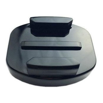 Tripod en Monopod Buckle Adapter mount voor GoPro en meer