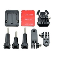 Helm Side mount kit