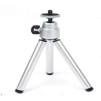Mini Tripod voor GoPro en meer sport cameras