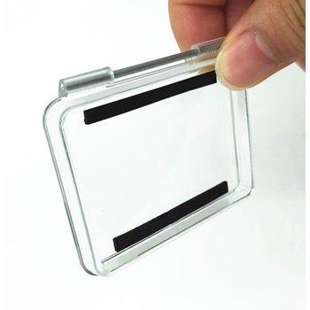 Waterproof Backdoor voor GoPro Standard Housing