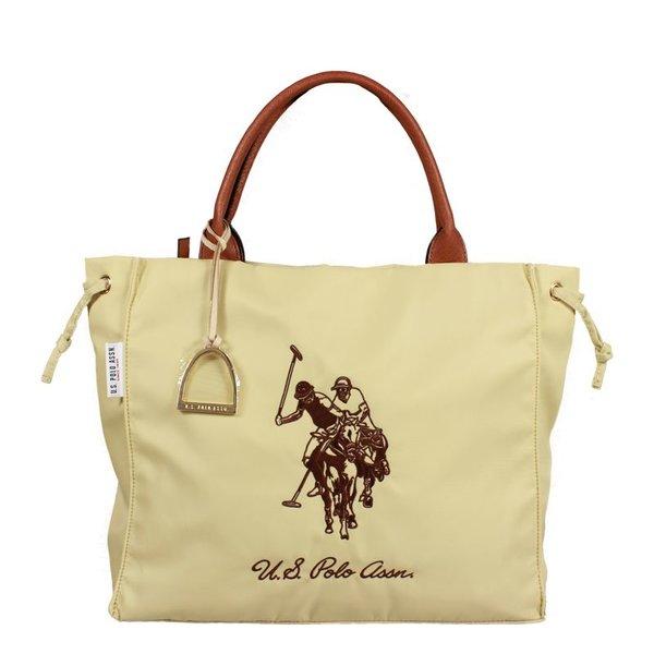 U.S. Polo Assn Beige US15S029-01BG
