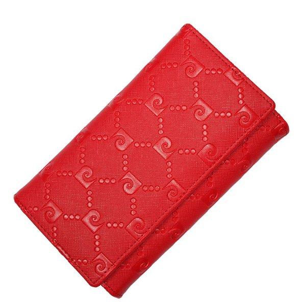 Pierre Cardin 455 Rosso