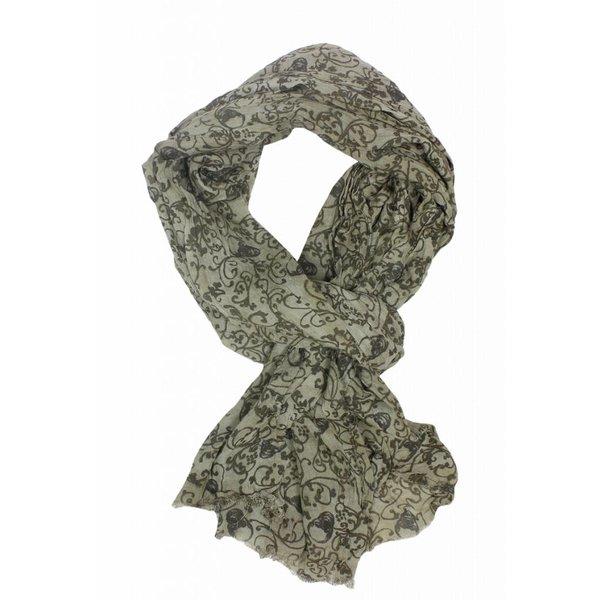 Sweet years foulard Verde