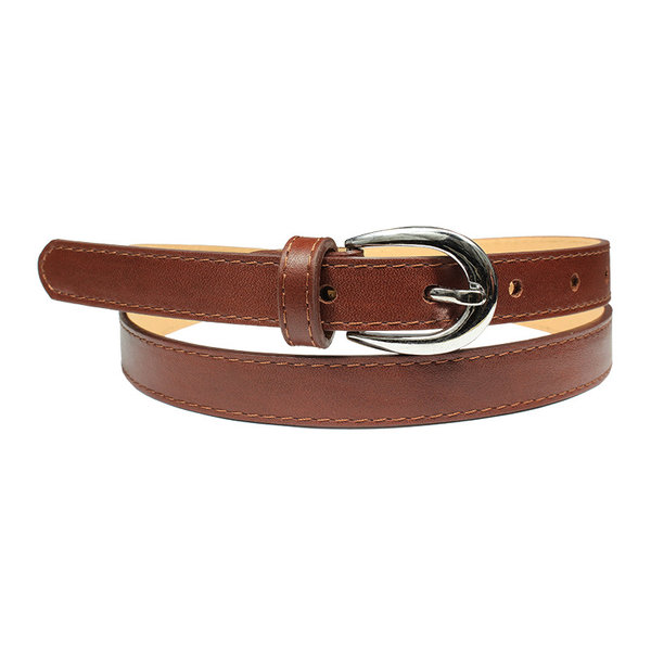 Cintura Marrone Prima