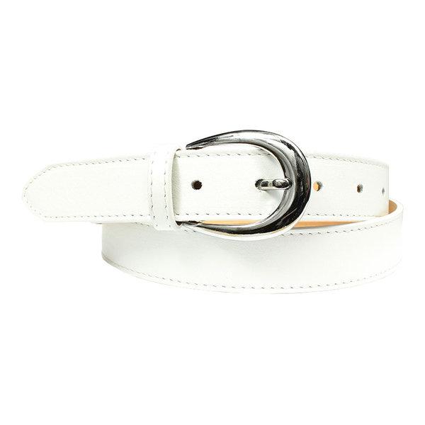 Cintura Bianca Terzo