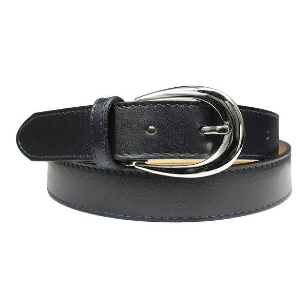 Cintura Blu Scura Secondo