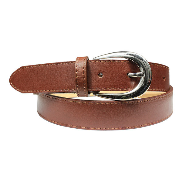 Cintura Marrone Terzo