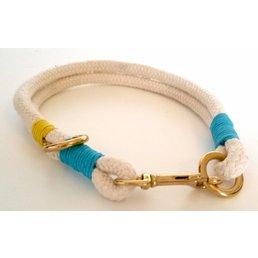 Halsband Tauwerk