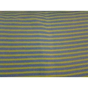 Börtchen,gelb blau gestreift
