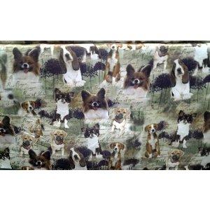 Baumwolle Hunde 46938
