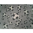 44603-A Fussball Kunstpelz