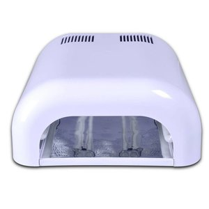 Biemme Gel nagel droger UV lamp 36 Watt (inclusief lampen)