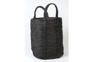 Storage Basket, Small, Grey