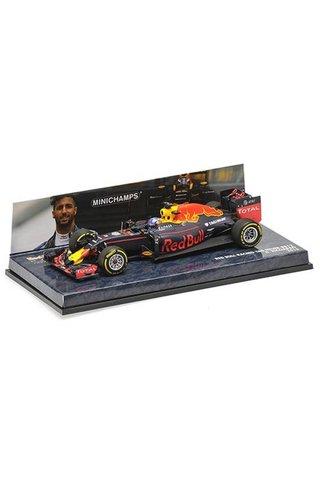 Red Bull Racing Schaal Model 1:43 DR