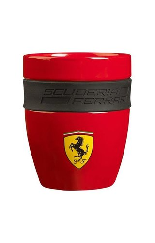 Ferrari mok