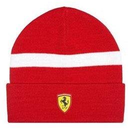 Ferrari Muts Rood Wit
