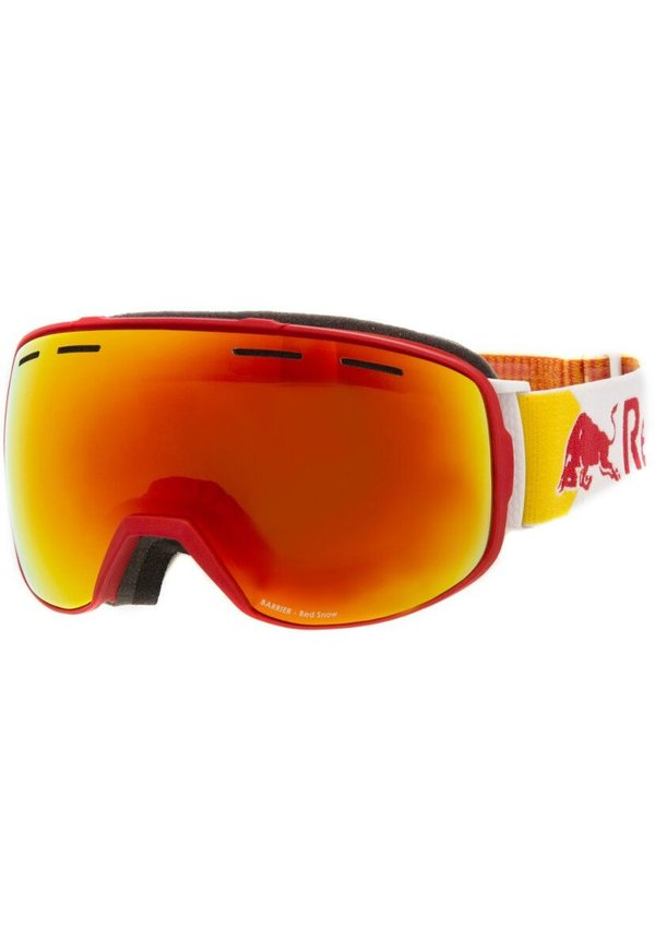 Red Bull Spect Goggle Barrier red 006