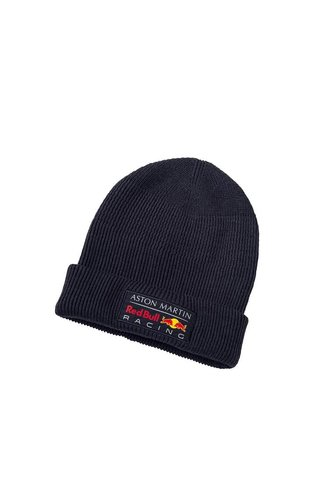 PUMA Red Bull Racing Beanie 2018