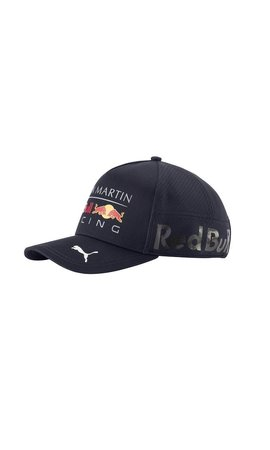 PUMA RBR Team Gear Cap 2018