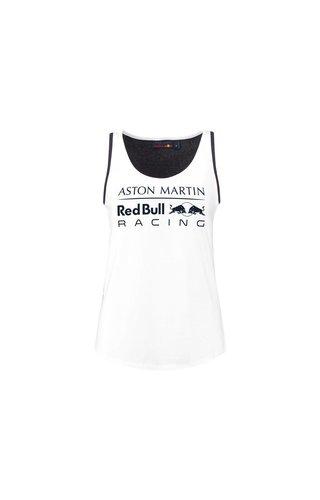 Red Bull Racing RBR Tanktop Wit 2018