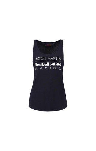 Red Bull Racing RBR Tanktop blauw 2018