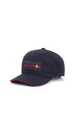 Red Bull Racing RBR Classic Cap Kids 2018