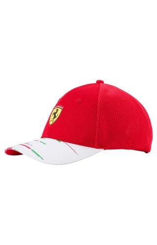 Scuderia Ferrari 2018 Team Cap