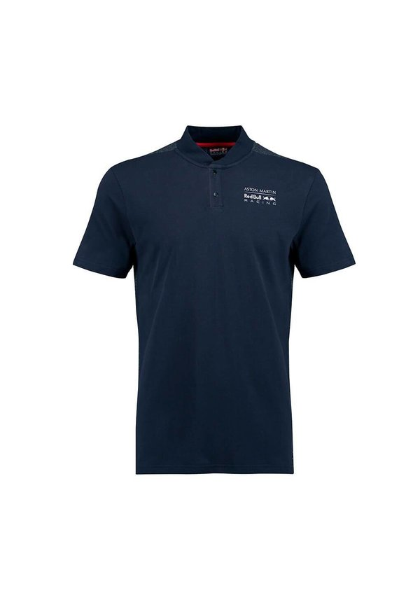 RBR Seasenol Polo Blauw