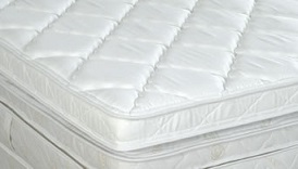 Topper matras