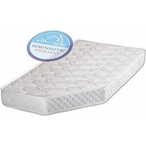 Frans bed Seminautic Premium matras - Pantera HR 55