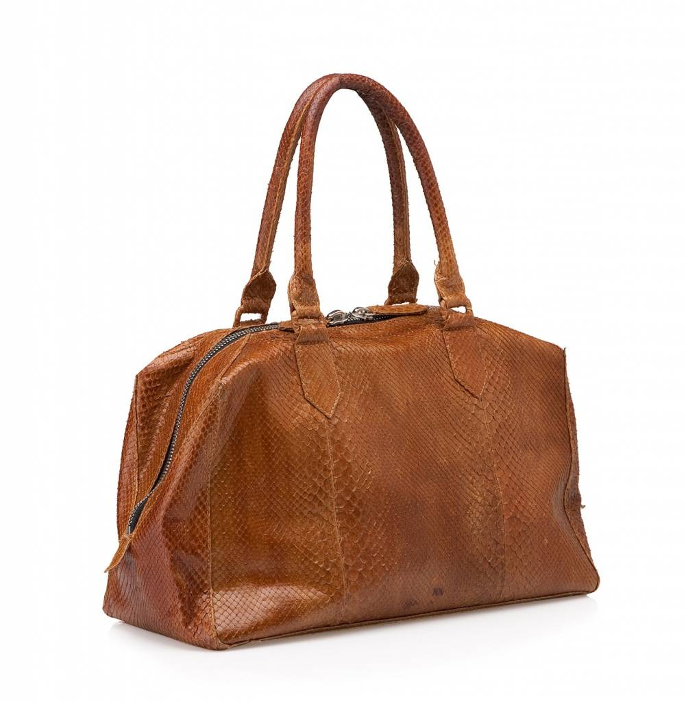 Paris Bag Camel
