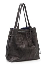 2 Handle Bucket Bag