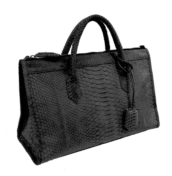 Doc Bag Black