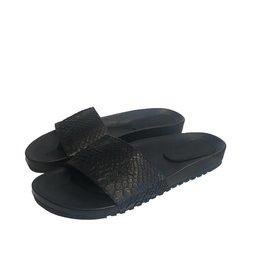 Python Slippers