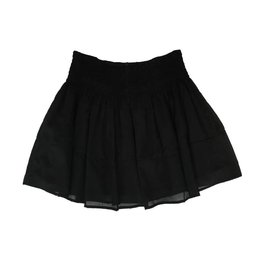 Short Raffle Skirt