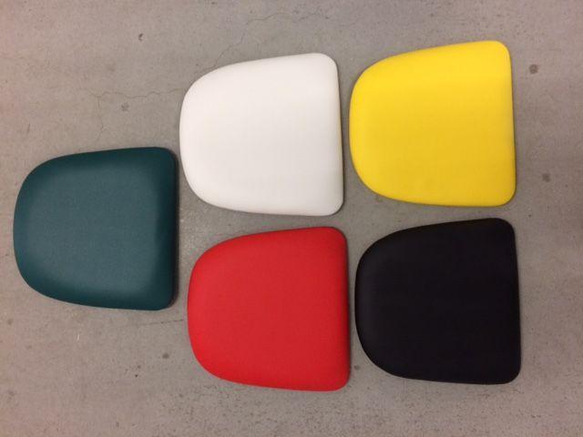 Kussens Voor Stoelen : Kussen seatpad voor tolix pauchard stoelen hedron