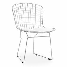 Bertoia Side Chair Chroom