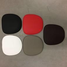 Kussens | Seatpads voor DAR, RAR, DAW Eames Stoel
