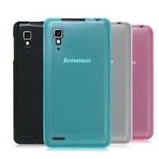 Lenovo P780 siliconen hoesje