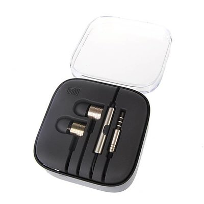 Xiaomi Piston 2 earplugs