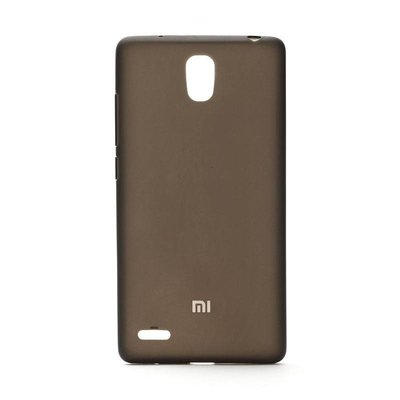 Xiaomi Mi4 siliconen hoesje