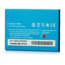 Elephone P3000 / P3000S batterij