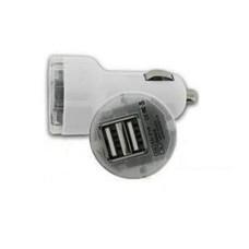 Autolader met 2x USB uitgang