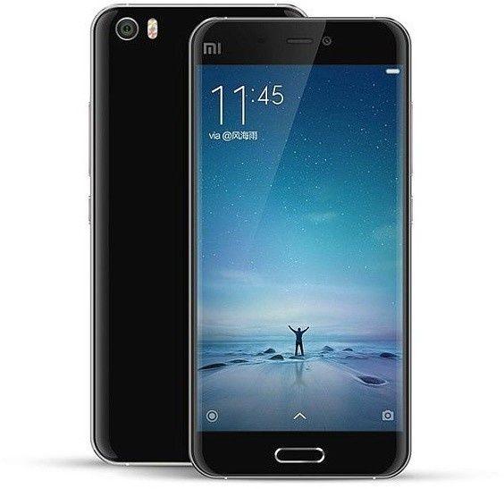 Xiaomi MI5 gereleased en nu bij ons te bestellen!!