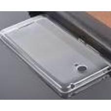 Xiaomi Redmi note 2 siliconen hoesje