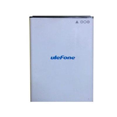 Ulefone Be Touch 3 batterij