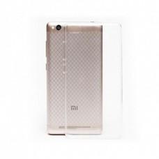 Xiaomi Redmi 3S siliconen hoesje