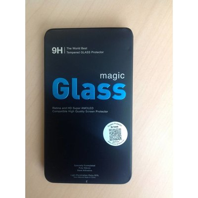 Xiaomi Mi Max2 hard glas screenprotector