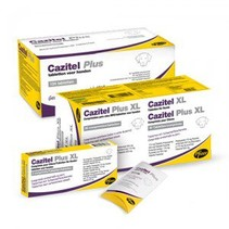 Cazitel Plus Tabletten